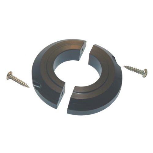Slackstar SLT81767/35/VE Slackline Spacer, teilbar, Set mit 2 Stück, für 35 mm Lines, 60x8 mm Außenmaß