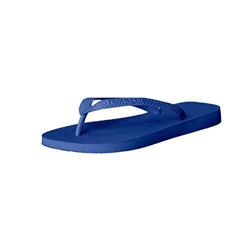 Havaianas Sandales unisexe pour adulte - Bleu - Bleu marine, 38 EU EU