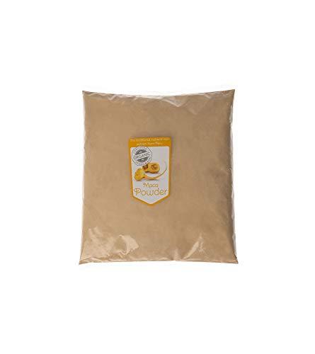 Maca peruviana in polvere da Super Foodies (1 KG)