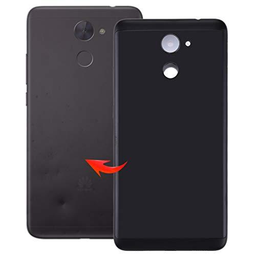 La selección de Cici For Huawei Disfrutar de 7 Plus / Y7 Prime (2017) / Nova Lite Plus contraportada (Negro) (Color : Black)
