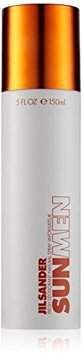 Jil Sander 1-2S-71-01 - Desodorante en spray, 150 ml