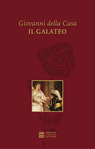 Il galateo (Immortali oro)