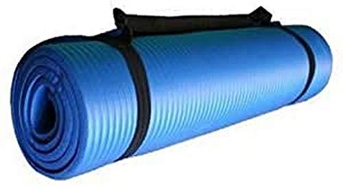 Softee Matrixcel - Colchoneta, color azul, talla única