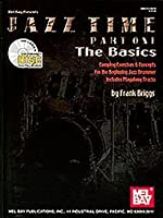 Jazz Time: Part One (Book/CD) [並行輸入品]