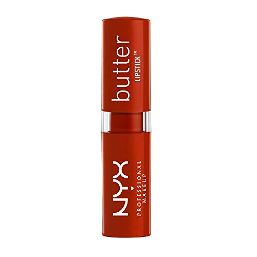 NYX Cosmetics Butter Lipstick Lifegaurd