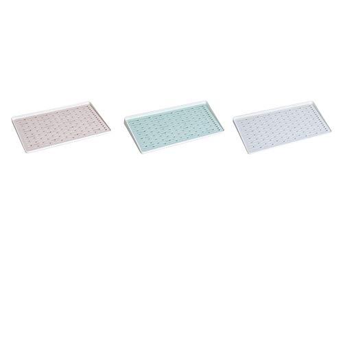 Tbaobei-Baby Supports à Vaisselle Vaisselle Etendoir avec Le Conseil de vidange, Porte-égouttoir séchage avec Support Ustensile Support de séchage de Vaisselle (Color : Gray, Size : Free Size)