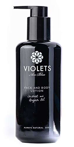Violets Are Blue Body Lotion