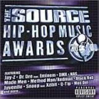 source hip hop music awards