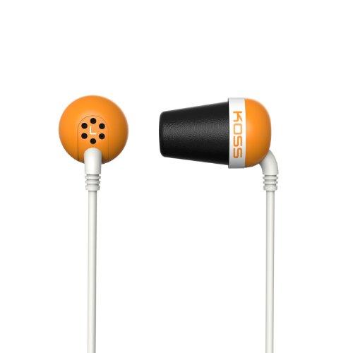 Plug O - Earbud Noise Isolating w/Memory Foam Cushions