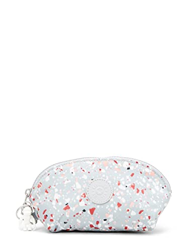 Kipling Baroe, Trousse - Femme - Multicolore (Speckled) - 20.5x10x7.5 Centimeters (B x H x T)