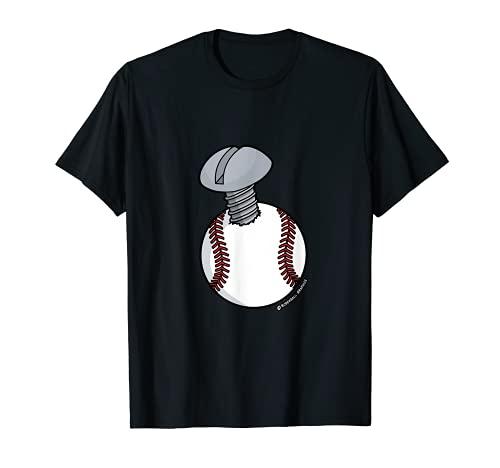Bille à vis T-Shirt