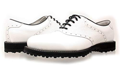 PORTMANN Sella Classic Spikeless scarpe da golf Tour da Uomo