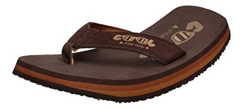 Cool Shoe Unisex Adulto Original Marrón 39/40 Marrón