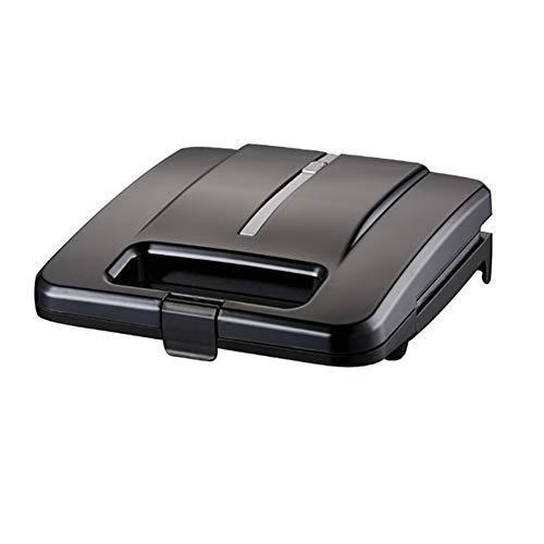 Elektrische bakplaat Sandwichmachine Ontbijtmachine Non-stick Hot Plate Automatische broodmachine voor huishoudelijk gebruik Instelbare temperatuurregeling