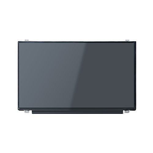 LCDOLED 15.6 inch FullHD 1080P LED LCD Display Touch Screen Digitizer Assembly for Dell Inspiron 15 5558 i5558-2147BLK