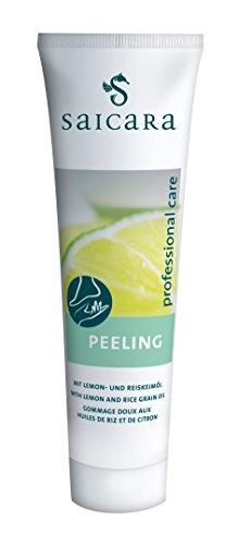 saicara Peeling 100 ml - Peeling für Füße und Hände