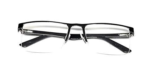 Opticalskart ®Premium Spectacles with Anti Glare Blue Ray...