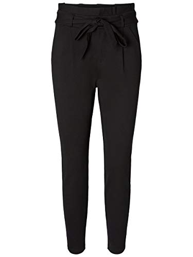 VERO MODA Female Hose Loose Fit XL30Black
