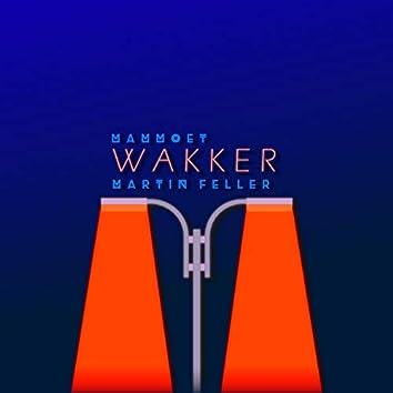 Wakker (feat. Martin Feller)