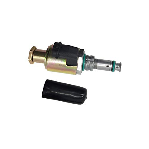 Price comparison product image IPR Valve 7.3 Powerstroke Fuel Injection Pressure Regulator F5TZ9C968A F81Z9C968AA F81Z9C968AB replacement for Ford E-450, E-550 F-250 F-350 SUPER DUTY