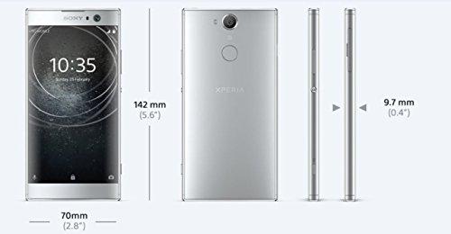 Sony XPERIA XA2 Smartphone, 13,2 cm (5,2 Zoll) 32 GB - 5
