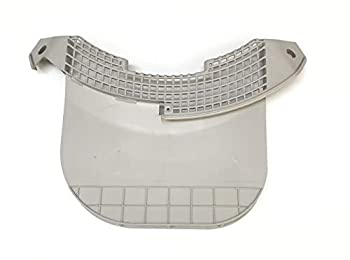 OEM LG Dryer Lint Filter Cover Guide Shipped With DLGX4371W DLE3170W RN1310BS RV1321VS DLGX4071W