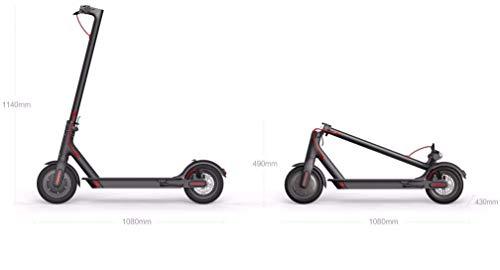 """Dr. Ferrari """"MF365"""" E-Scooter - 4"""