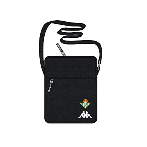 Kappa Gofo Betis Waist Bag Unisex Adult, Navy/Green, T.U