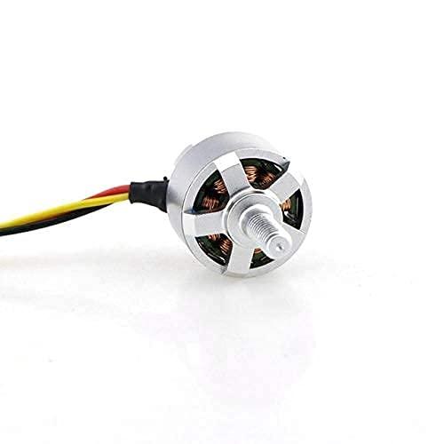 Fingerorthese.LQ New YTN Bugs 3 Mini 1306 2750Kv Motor sin escobillas CW CCW para YTN B3 Racer Drone RC Helicópteros Repuestos de Aviones - (Color: 1X CW)