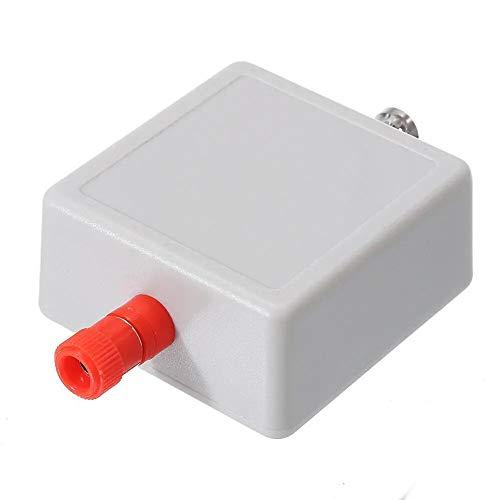 GESSIE ZX01 5pcs 100k-50mhz RTL-SDR Alentando a la préstamo Prospectiva 9: 1 Transformador de impedancia Balun HF CH0316