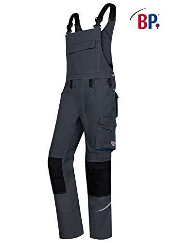 BP Arbeitshosen, Jeans-Stil mit mehreren Taschen, 305,00 g/m² Verstärkte Baumwolle, weiß ,50