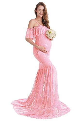 Sheen Off the Shoulder Wedding Dress