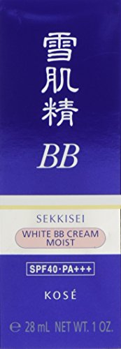 雪肌精ホワイトBBクリームモイスト0130g