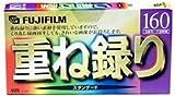 FUJIFILM T-160 F AG G ビデオテープ 重ね録り