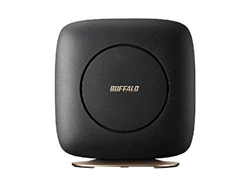 BUFFALO(バッファロー)『WSR-2533DHP2-CB』