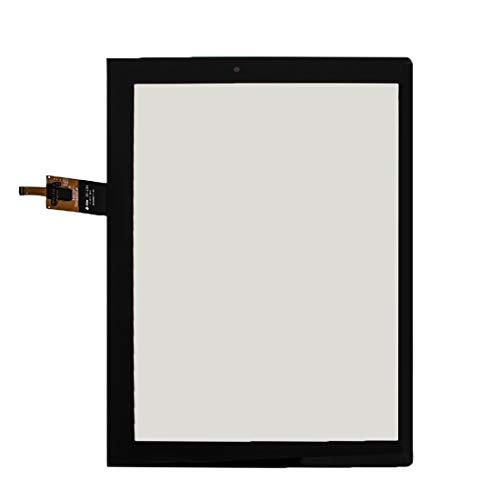 Nuevo for Lenovo YOGA Tab 3 Panel táctil de 10 pulgadas / YT3-X50F (negro) Powerxu (Color : Black)