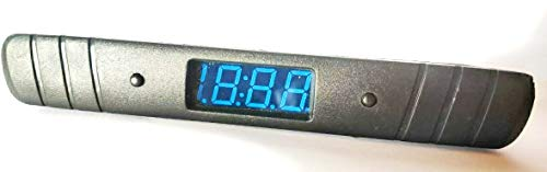 Dolphin car accessories Car Digital Clock