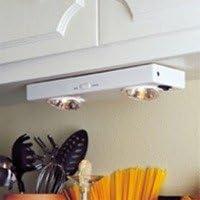 Under Bombing new work Cabinet Light Fixture 5 ☆ popular Seen As on TV