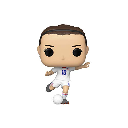 Funko Pop! Sports: The U.S Women's Soccer Team - Carli Lloyd, Multicolor (49137)