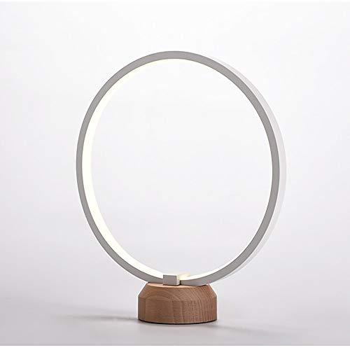 nakw88 Lámpara de Mesa Lámpara Inteligente Control Remoto lámpara Balance magnético suspensión Equilibrio Creativo Dormitorio Regalos