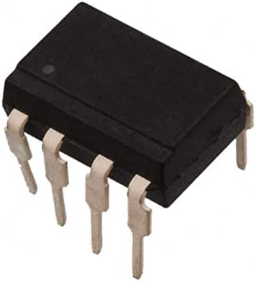 TLP621-2XGB Isocom Components 2004 LTD 100 High order Isolators Pack Oklahoma City Mall of