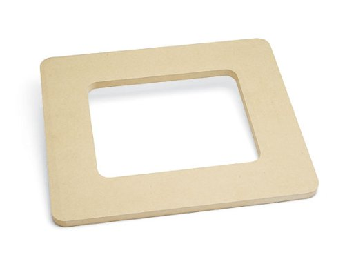 JessEm 03003 9-1/4-by-11-3/4-Inch Template for Mast-R-Lift or Mast-R-Plate