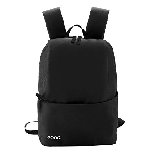 Eono by Amazon - 10L Ultra Lightweight Backpack Casual Daypack for Kids, Youth, Water Resistant Children Rucksack for School, Travel, Outdoor Activities