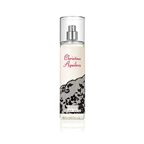Christina Aguilera Christina aguilera signature fine fragrance mist 236 ml