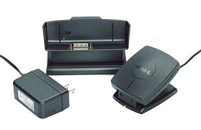 Audiovox SIR-HK3 Sirius Satellite Radio Home Kit for Sirius SIR-PNP3 Receiver