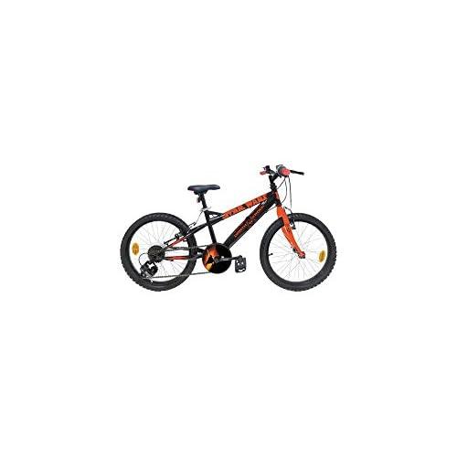 """MONDO Bicicletta Monomarcia 20"""" Star Wars età 9/11 anni 25288"""
