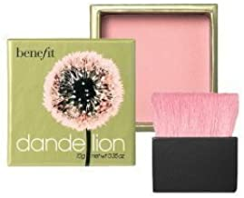 Benefit dandelion pink perk-me-up brightening face powder
