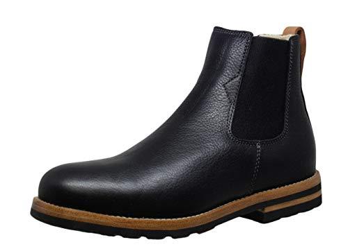 Kavat , Boots Chelsea Femme - Noir - Schwarz (Black 911), 36 EU
