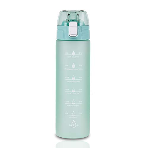 (45% OFF) 24oz Water Bottle $8.24 – Coupon Code