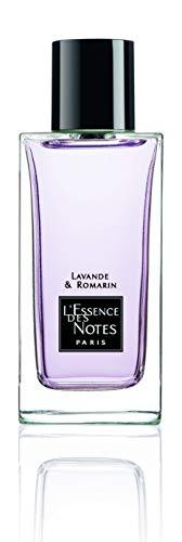 Benzin Notizen Eau de Parfum Lavendel/Rosmarin 50ml